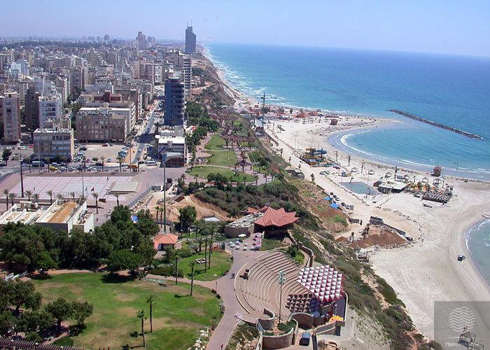 Израиль интересное путешествие 4