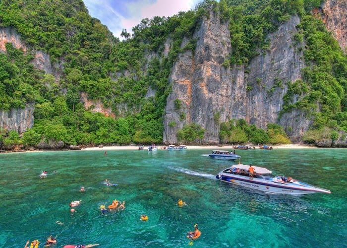 Интересное путешествие по Таиланду 2