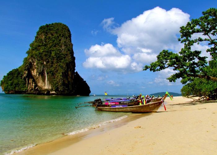Интересное путешествие по Таиланду 4