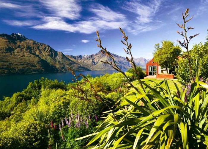 Путешествие по Новой Зеландии 4