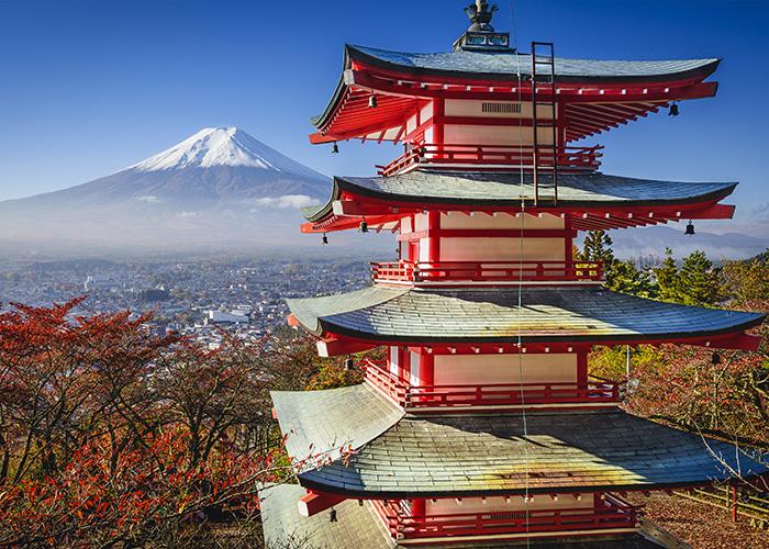 Путешествие по Японии трансфер из аэропорта 2