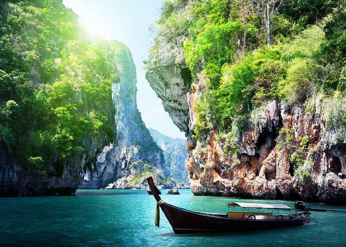 Путешествие по странам Азии 2