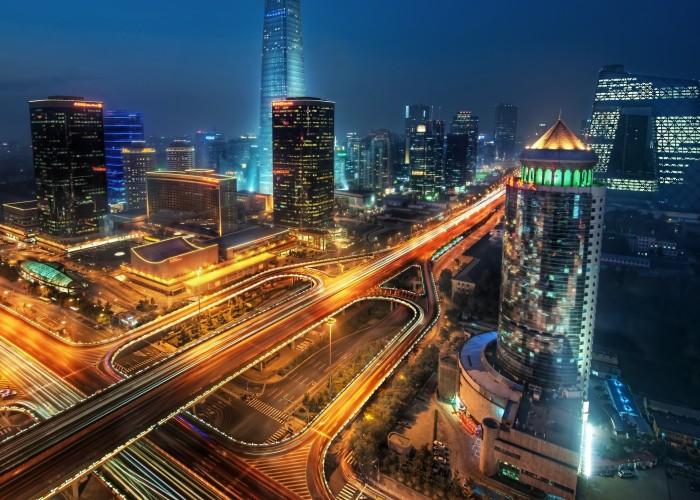 Путешествие по удивительному Китаю 2