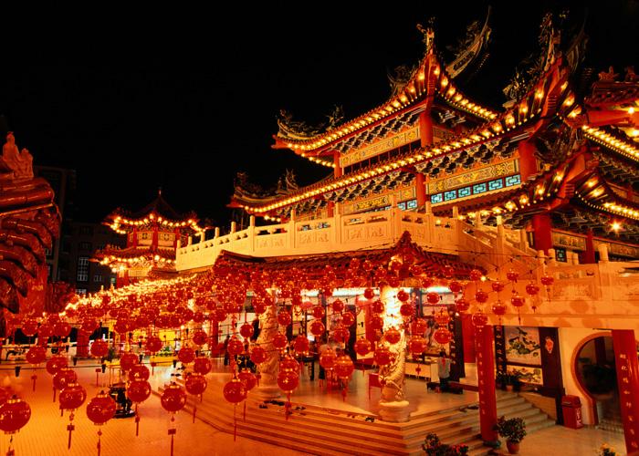 Путешествие по удивительному Китаю 3