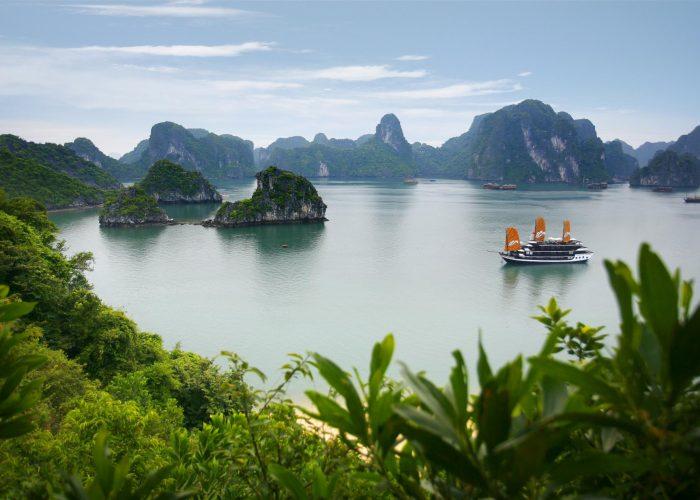 Путешествие по необычному Вьетнаму 3