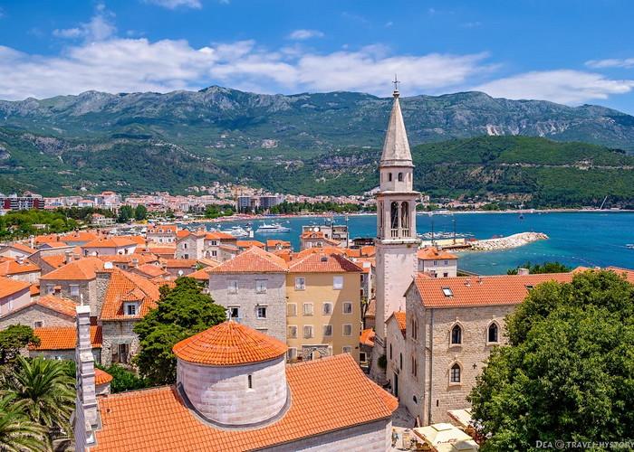 Путешествие по уютной Черногории 3