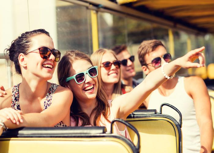 Путешествия и развлечения 3