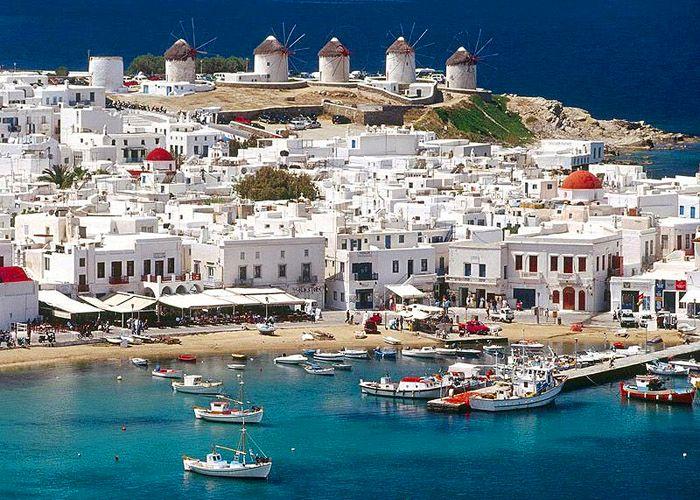 Увлекательное путешествие по Средиземноморью 2