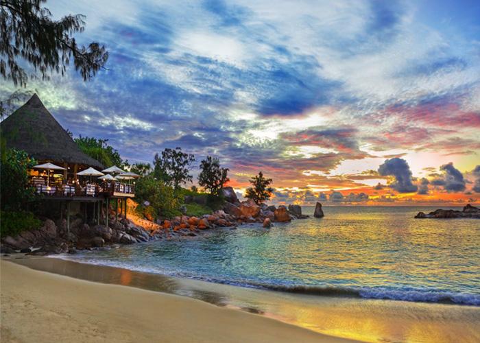 Экзотическое путешествие по странам у моря 4