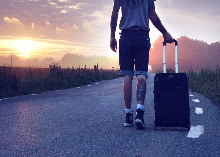 Бюджетное путешествие в любое время года 2