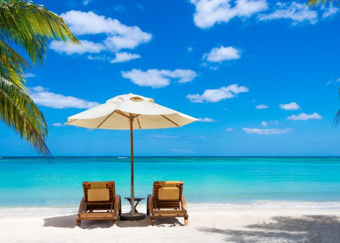 Пляжный отдых и путешествие 2