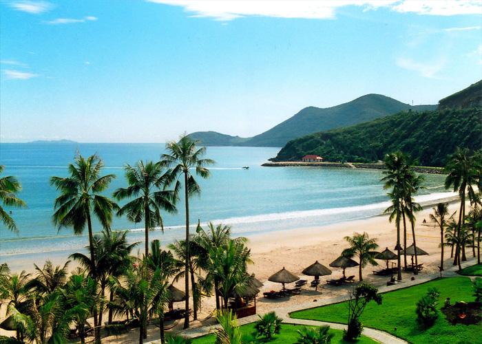 Пляжный отдых и путешествие 4