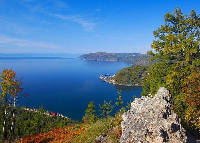 Почему стоит совершить путешествие на Байкал 2