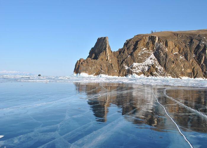 Почему стоит совершить путешествие на Байкал 3