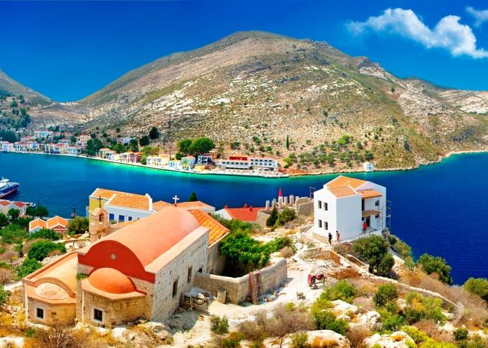 Почему стоит совершить путешествие на Кипр 4