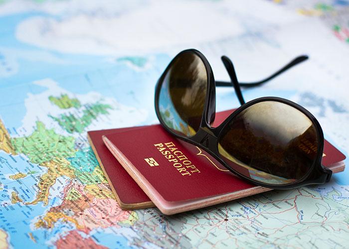 Правильная подготовка к путешествию 2