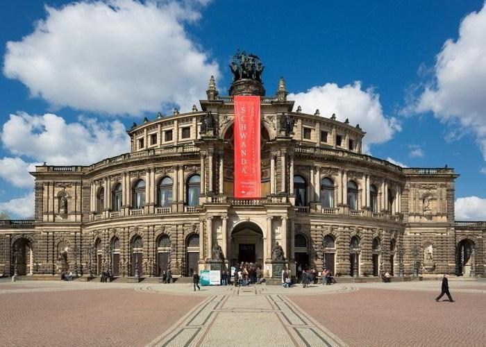 Путешествие по Германии 3