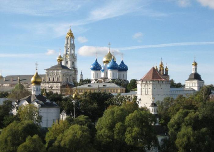 Путешествие по России и не только