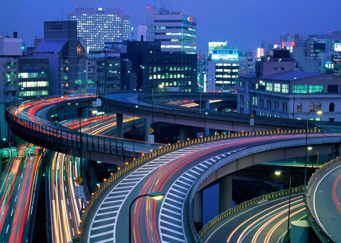 Путешествие по большим городам 2