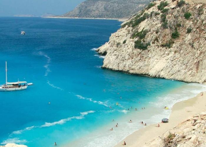 Путешествие по странам с лучшими пляжами 3