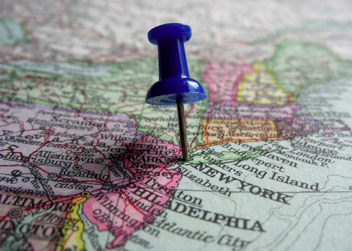 Выбор страны для путешествия 2