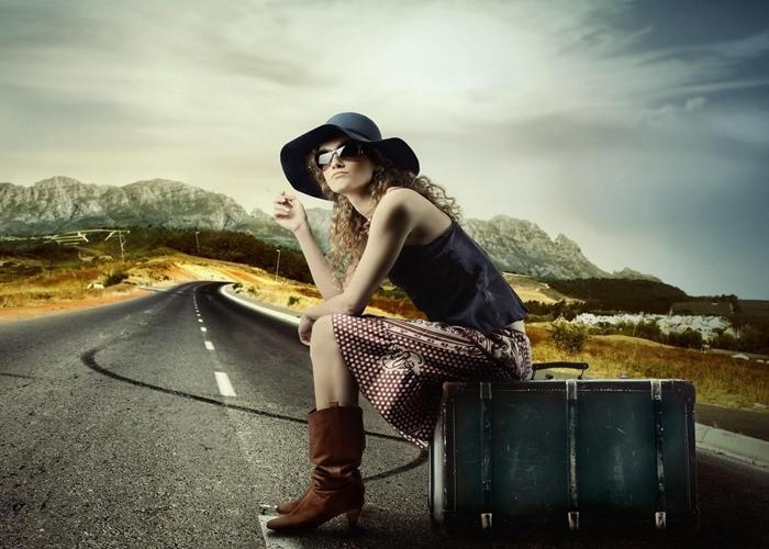 Какой тип путешествия выбрать?