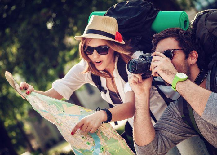 Как организовать своё путешествие 2