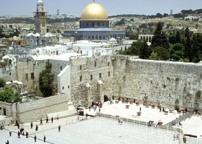 Почему стоит отдохнуть в Израиле 2