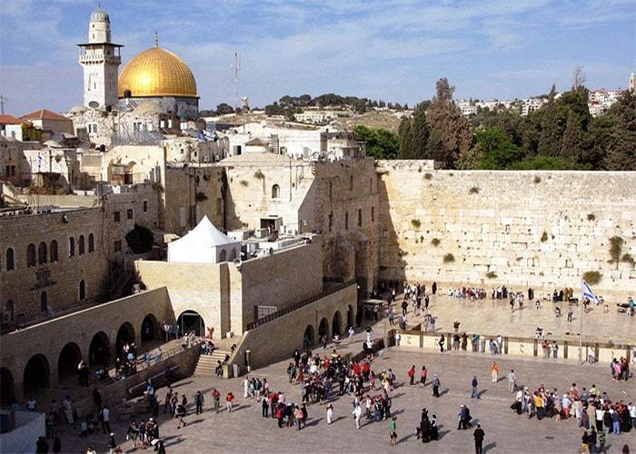 Почему стоит отдохнуть в Израиле 3