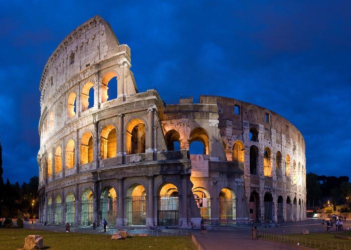Почему стоит побывать в Италии 2