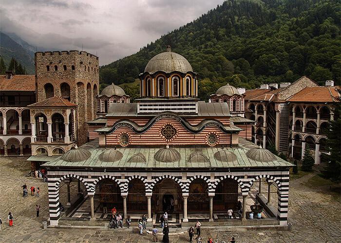 Путешествие по Болгарии текущим летом 3