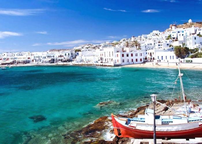 Путешествие по Криту 3