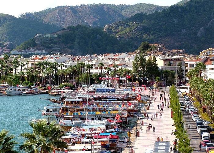 Путешествие по Турции и другим экономным направлениям 3