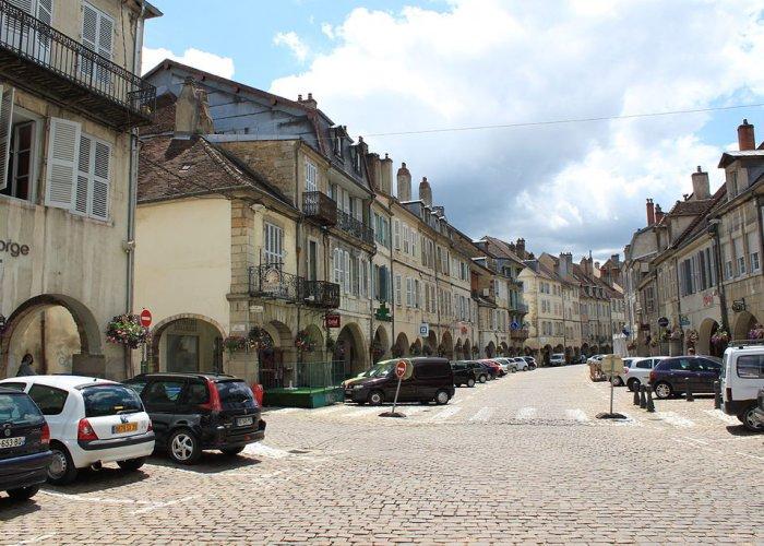 Путешествие по Франции и другим странам Европы 3