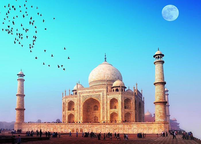 Путешествие по загадочной Индии 2