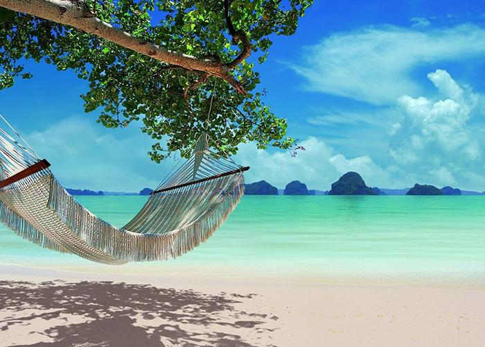 Путешествие по курортным зонам мира 3