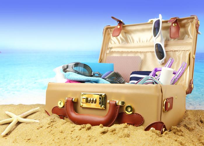 Как провести интересный отпуск?