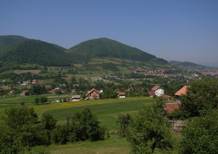 Bosnian pyramids 3