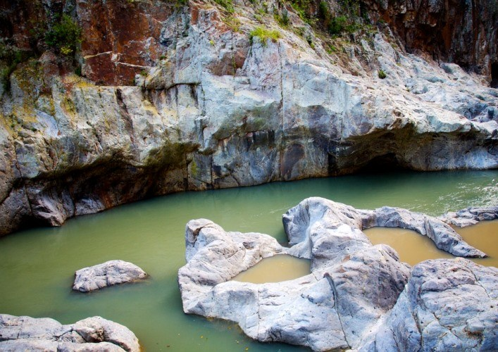 Canyon Somoto 3