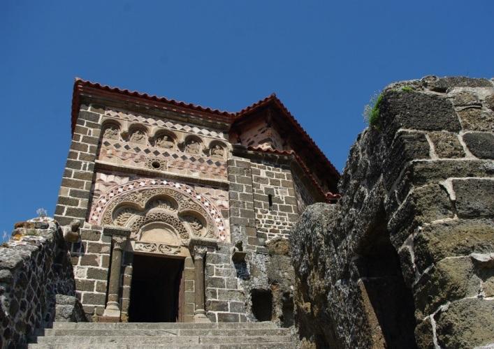 Chapel of Saint Michel dAigil 3