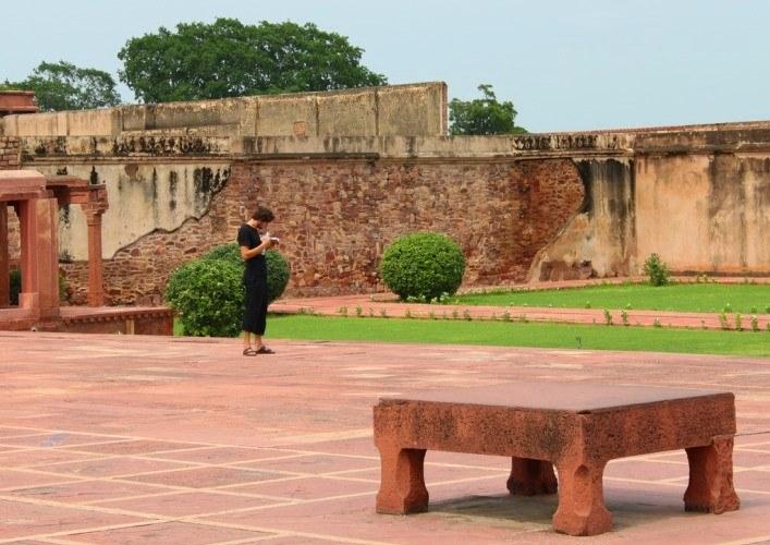 Fatehpur Sikri 3