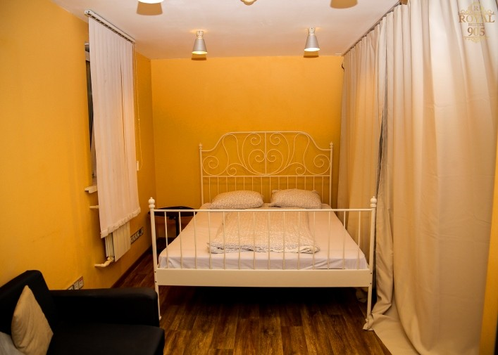 Features of living in modern hostels 3