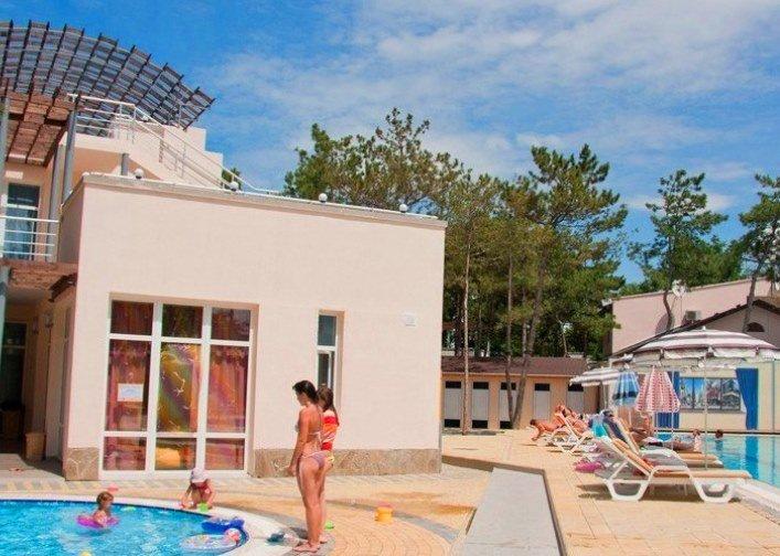 Hotel Mar Le Mar 4
