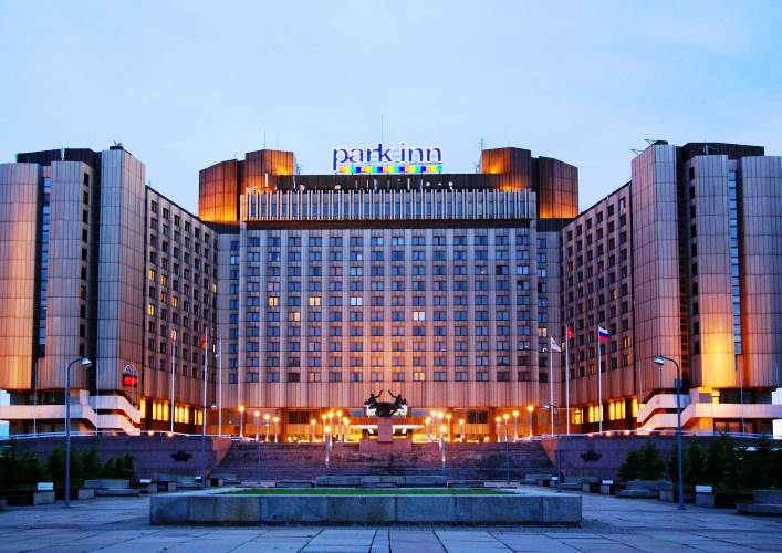 Hotels in St. Petersburg attract guests by special offers 4