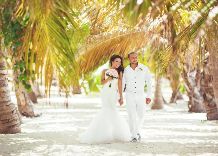 How to organize a wedding in the Dominican Republic 2