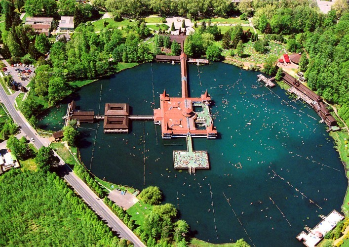 Lake Heviz 3