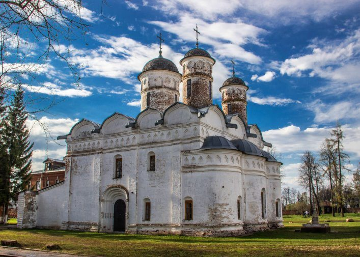 Suzdal. What to see where to visit 4