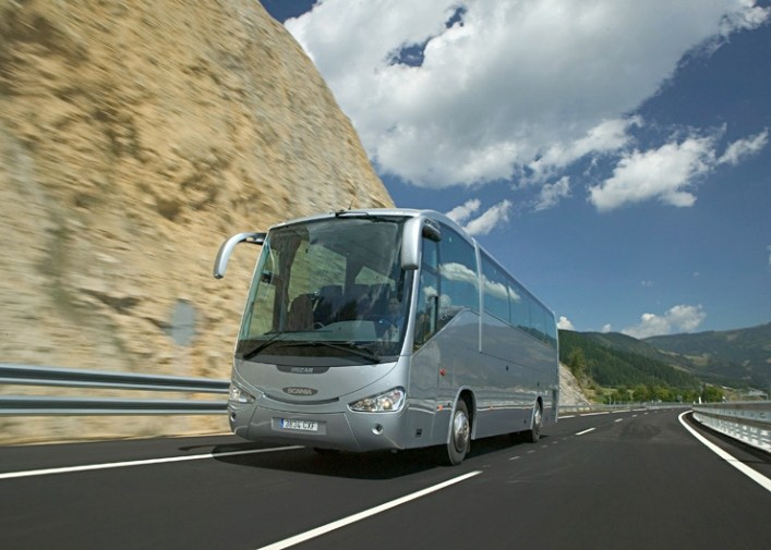 What are good bus tours in Europe 3