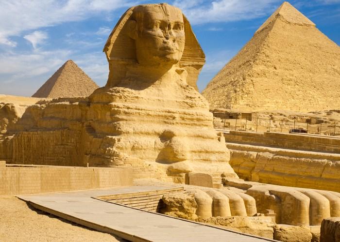 Путешествие и Египет 2