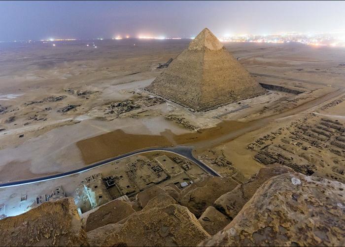 Путешествие и Египет 3